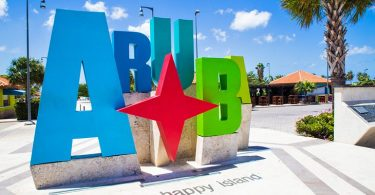 Aruba announces re-opening dates for international visitors