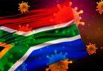Jihoafrická republika: COVID-19 ekonomický dopad na turistický ubytovací průmysl