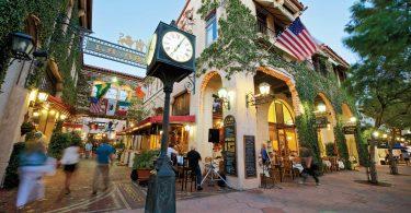 Santa Barbara åbner igen for fritids turister