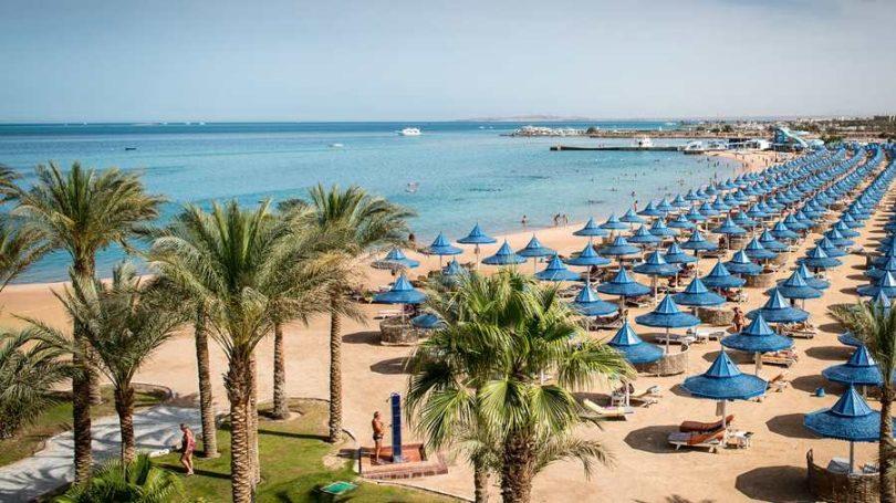 Η Αίγυπτος ανοίγει εκ νέου τα θέρετρα της Χερσονήσου Σινά και της Ερυθράς Θάλασσας σε ξένους τουρίστες