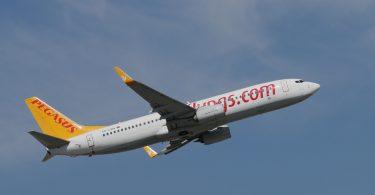 Η Pegasus Airlines συνεχίζει τις διεθνείς πτήσεις αύριο, 13 Ιουνίου