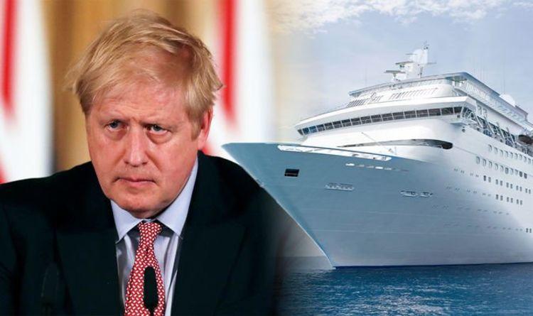 حمایت نخست وزیر از صنعت سفر دریایی انگلستان تنها یک راه حل کوتاه مدت است