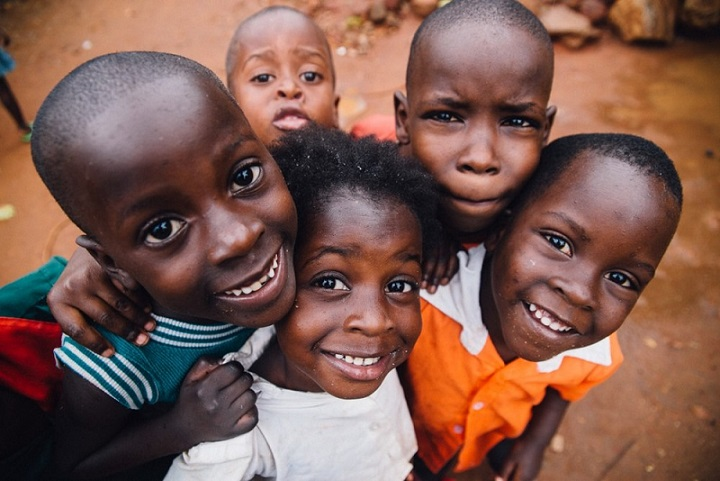 African Tourism Board Celebrates International Day of The African Child