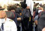American Airlines Full Capacity: No Social Distancing