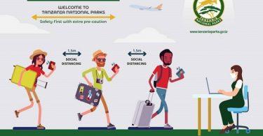 アフリカの観光業の衰退:地域社会が最も苦しんでいる