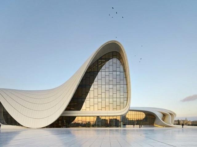 تکنیک های دستیابی به طراحی های مدرن معماری