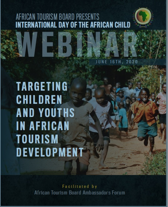 The International Day of The African Child: Join the Party Virtually!