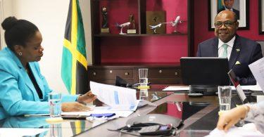 Komise UNWTO pro Severní a Jižní Ameriku v pohybu