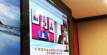 Pokretanje UNWTO-ove komisije za Ameriku