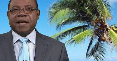 Ministar turizma Jamajke na Svjetski dan oceana