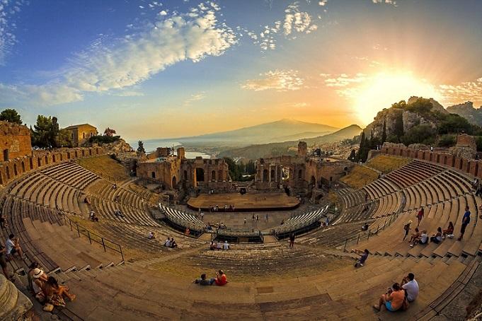 گروه کر اپرای سیسیلی: دلیل کافی برای بازدید از ایتالیا است