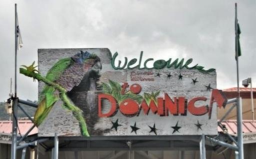 Dominica puderia riapre e fruntiere à i turisti in lugliu