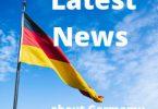 آلمانی ها در معرض قوانین جدیدی برای گردشگری و مسافرت بین المللی خارج از کشور قرار دارند