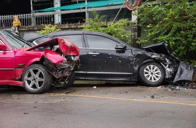 انواع متداول تصادفات رانندگی که صدمه جدی وارد می کند