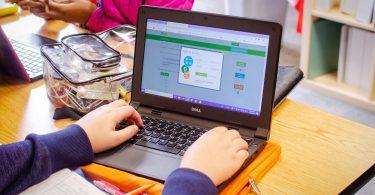Teach to One: Überbrückung der Lücke mit individuellem Unterricht