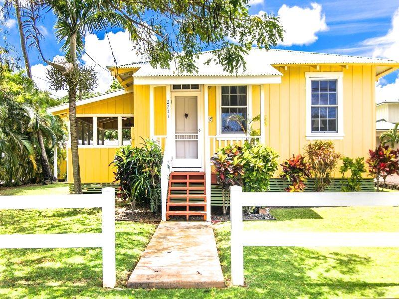 اجاره تعطیلات هاوایی پایین ، پایین و پایین