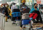 Индијанци насукани од стране ЦОВИД-19: Мисија Индије Ванде Бхарат за спасавање