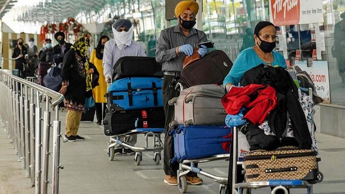 سرخپوستان گرفتار COVID-19: مأموریت نجات هند ونده بهارات