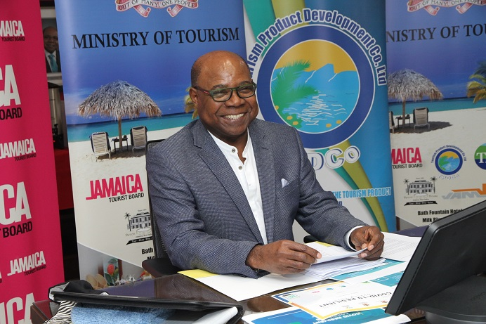 Jamaica Tourism Minister: Take Greater Advantage of Growing Rum Tourism Niche Market
