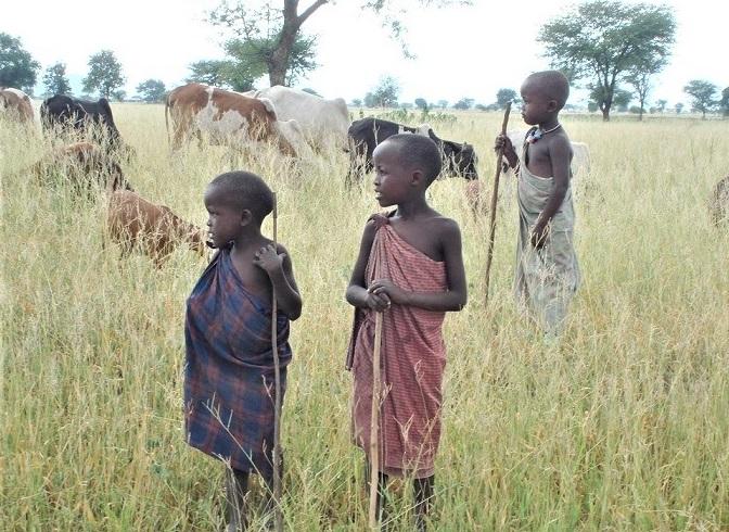 Milioni afričke djece rizikuju rad djece u krizi COVID-19