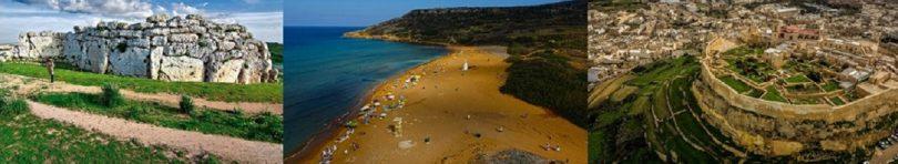 Gozo معتبر ، معروف به جزیره Calypso را تجربه کنید