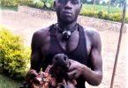 युगांडा वन्यजीव प्राधिकरण ने सिल्वरबैक गोरिल्ला मौत में चार शिकारियों को गिरफ्तार किया