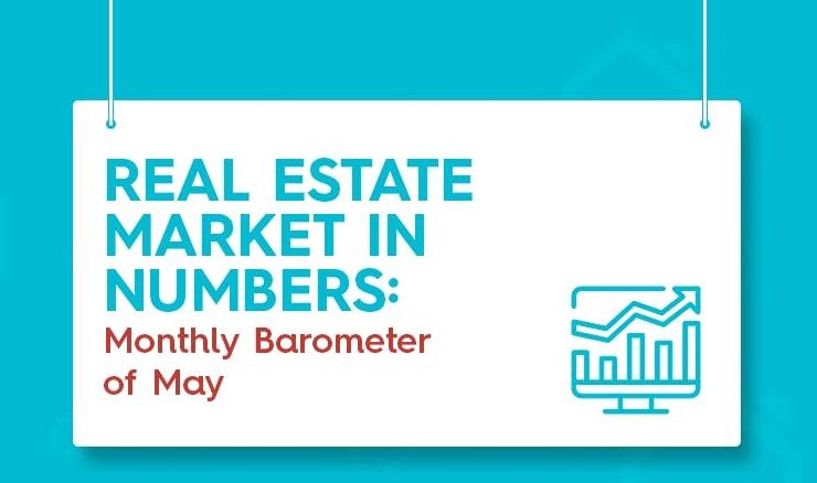 Pasar Real Estat Portugal Menurun pada Mei 2020