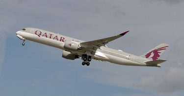 Qatar, Turkin, Etiopian, Emirates, Flydubai jatkaa lentoja Tansaniaan