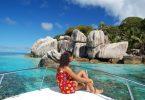 Ограничения за пътуване на Сейшелските острови от COVID-19 Постепенно премахнати