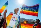 Swaziland ມີຄວາມຫຍຸ້ງຍາກກັບ LGBT ເຊິ່ງ ໝາຍ ຄວາມວ່າຊາຕານ
