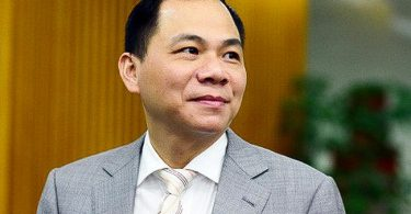 Nejbohatší muž ve Vietnamu má plán na záchranu světa postiženého viry