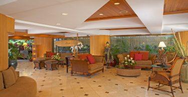 هتل جدید بامبو وایکیکی شرکت مدیریت را انتخاب می کند