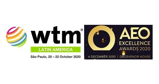 Cena WTM Latinská Amerika v soutěži Běh pro vážné události