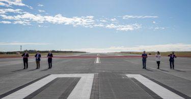 Zračna luka Brisbane otvorila je drugu pistu
