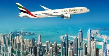 Emirates да разшири мрежата си до 58 града до средата на август