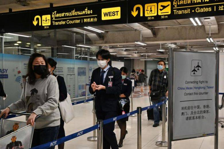 Thailand announces new entry rules after new COVID-19 cases