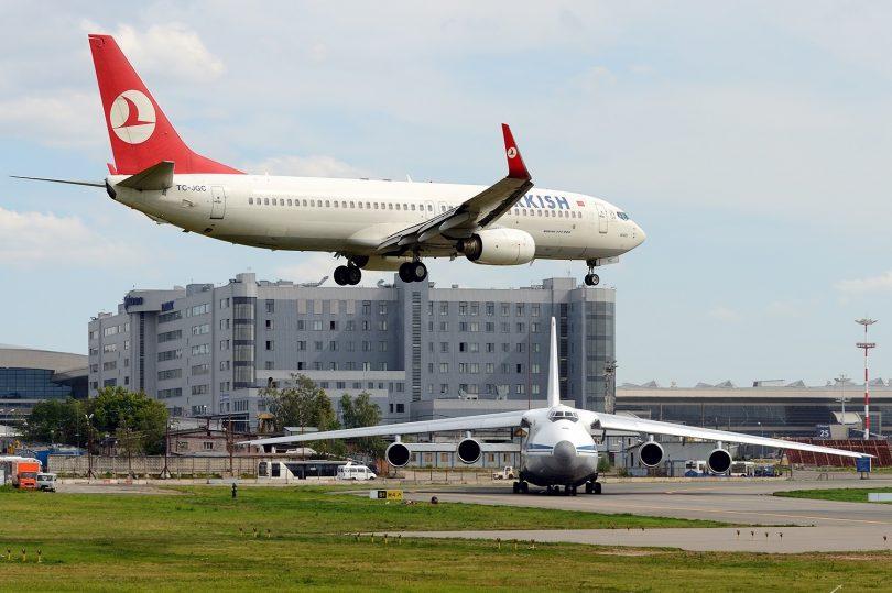 Η Turkish Airlines επιστρέφει στη Ρωσία