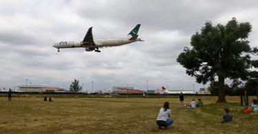 La FAA reduce la calificación de seguridad de la aviación internacional para Pakistán