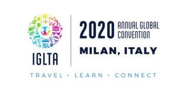 IGLTA prebacuje Milansku globalnu konvenciju na 2022. godinu