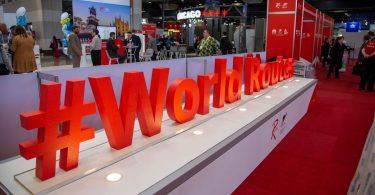 世界のルートとルートアジアは2021年まで延期されました