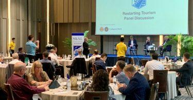 Skål Bangkok registra una participación récord para la reanudación del turismo