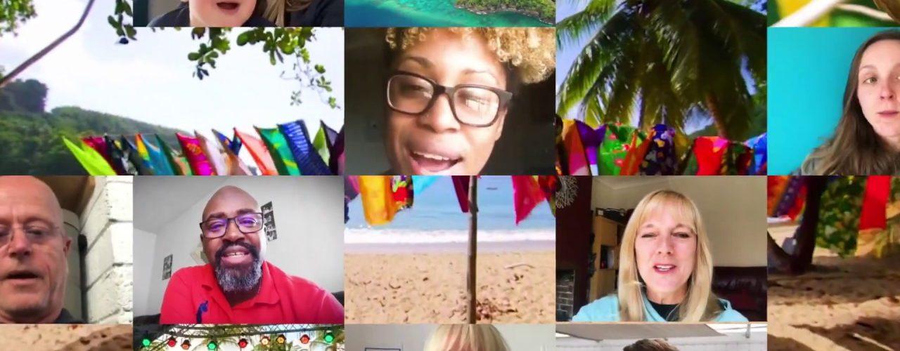 Tobago jilqa 'r-ritorn tiegħek: it-TTAL jinkoraġġixxi t-turiżmu domestiku