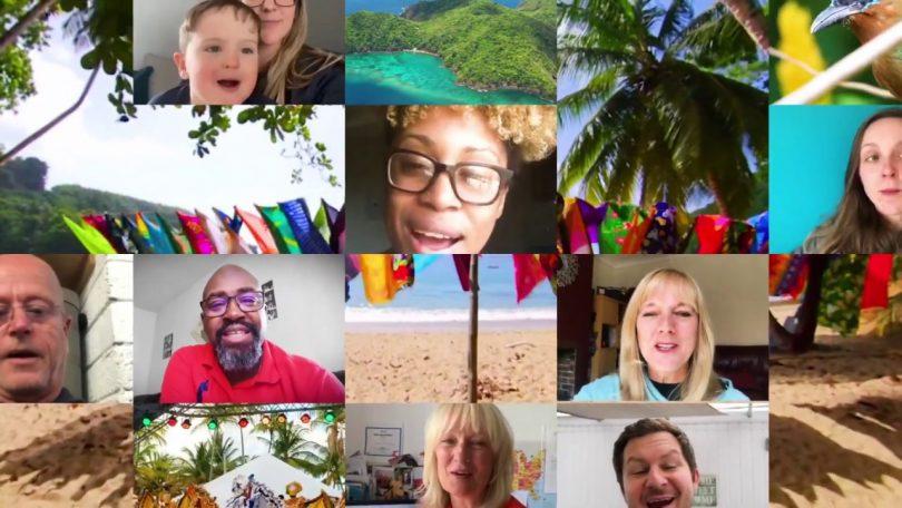 Tongasoa i Tobago amin'ny fiverenanao: mamporisika ny fizahan-tany any an-toerana ny TTAL