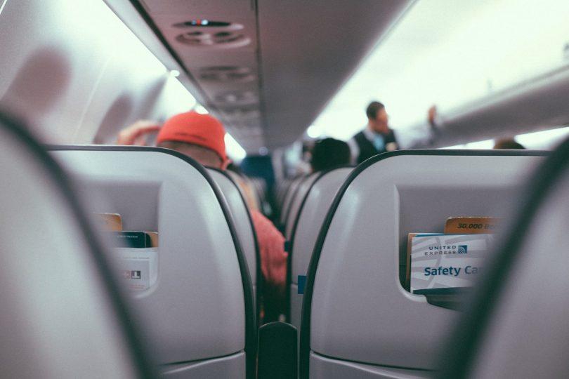 FN og ICAO hjælper kabinepersonale med at bekæmpe menneskehandel