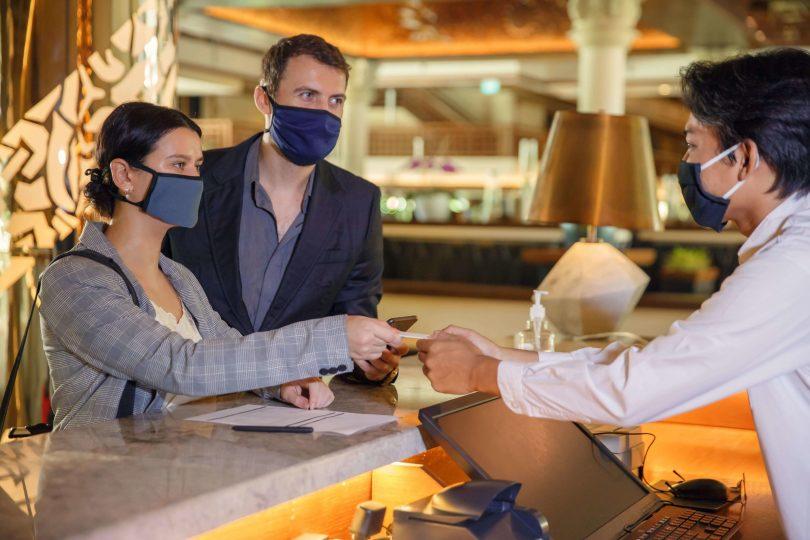 صنعت هتل 5 مورد مهم برای سفر ایمن را آزاد می کند