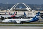 Alaska Airlines adds 12 new destinations from Los Angeles International Airport