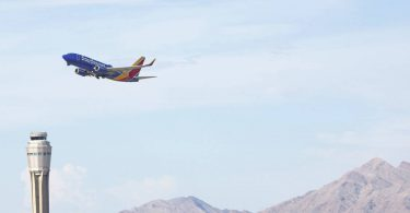 FAA issues record of decision for Las Vegas Metroplex Project