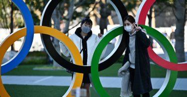 Masu shirya wasannin Olympics na Tokyo na 2020: Wasannin da aka jinkirta za su ci gaba da kasancewa wurare iri ɗaya da jadawalin lokaci