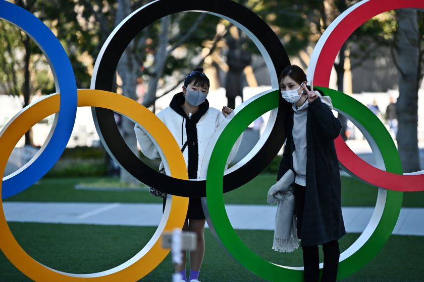 Tokyo Olympics organizers: Postponed Games will keep same venues and schedules
