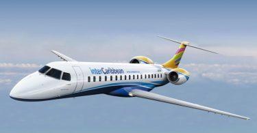 interCaribbean Airways najavljuje nove letove između Barbadosa i Istočnih Kariba